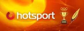 Hotsport, апдейт главной